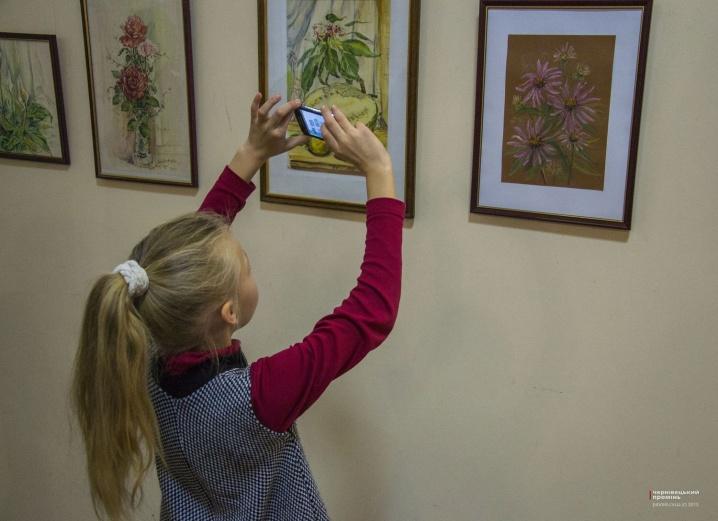 У Чернівцях відбудеться виставка робіт юних митців » Чернівецький ... 926e47b6aaf59