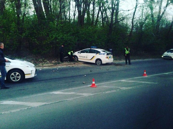 172 патрульных полицейских приняли присягу в Мариуполе - Цензор.НЕТ 7442
