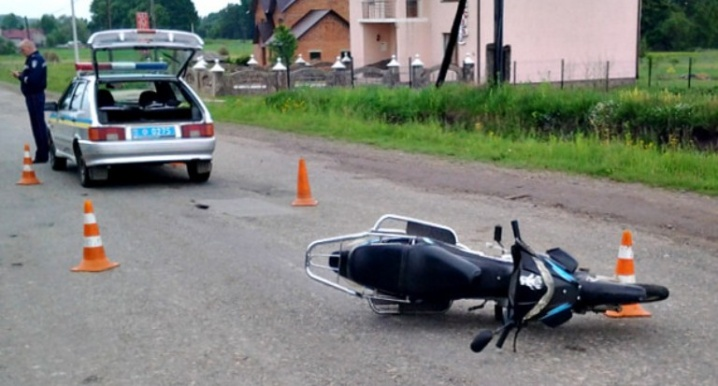 """Результат пошуку зображень за запитом """"збив мотоцикл"""""""