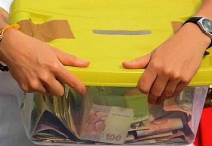 Чи варто довіряти людям, які збирають гроші в транспорті?