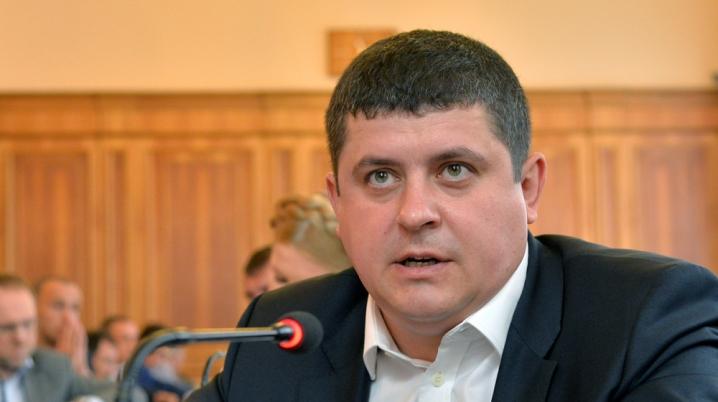 """Максим Бурбак: Україна не повинна продовжувати газовий контрат з """"Газпромом"""""""