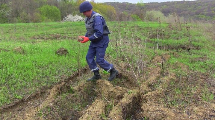 В передмісті Івано-Франківська виявили смертоносну знахідку