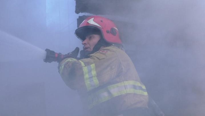 У Чернівцях чоловік загинув у пожежі