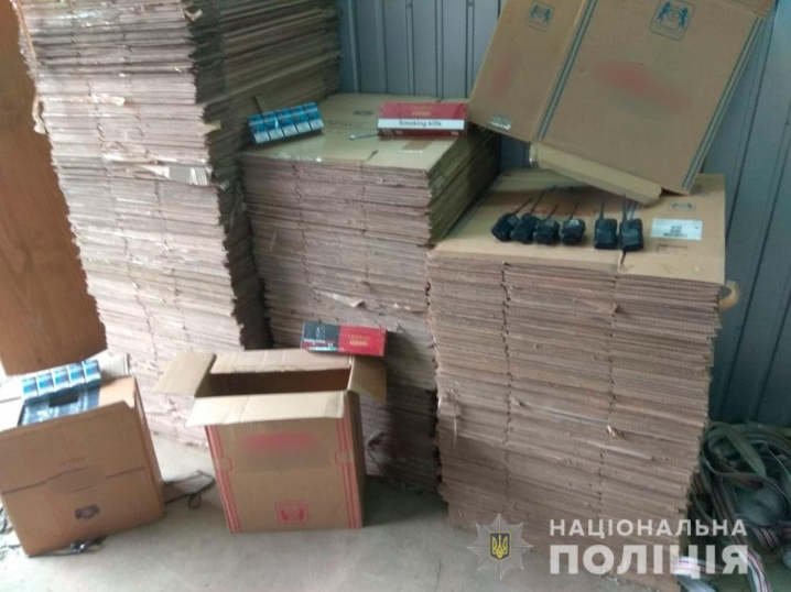 Контрабандиста, який хотів підкупити буковинського прикордонника, заарештували
