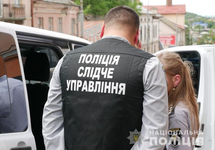 У Чернівцях затримали серійних квартирників