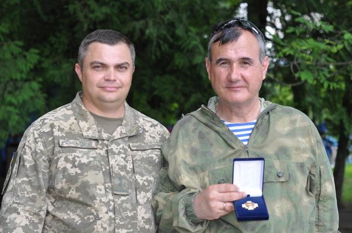 На Буковині визначають кращих у військово-патріотичній грі