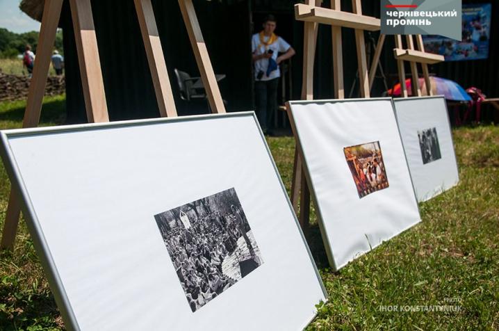 У Музеї народної архітектури та побуту розпочався «Обнова-фест»