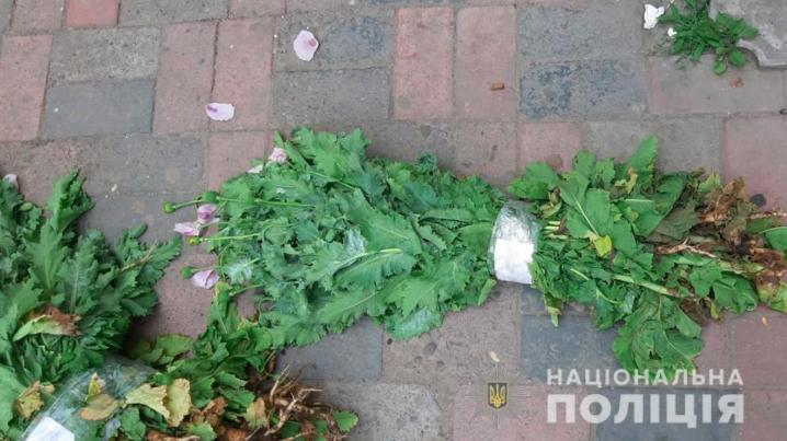 На Кіцманщині пенсіонерка вирощувала на городі снодійний мак