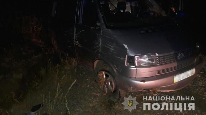 Смертельна ДТП у Рідківцях. Через п'яного водія загинула 22-річна дівчина