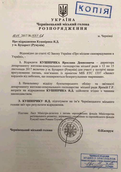 На яку суму Єврокомісія оштрафує Чернівецьку міську раду?