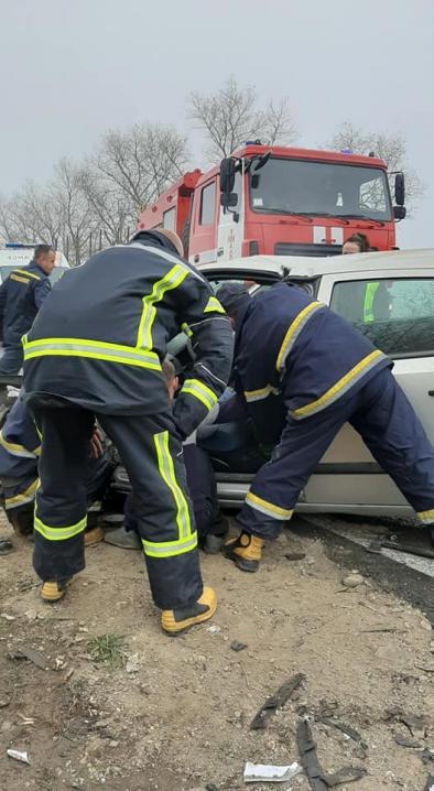 На Франківщині у жахливій ДТП загинула чиновниця з Буковини