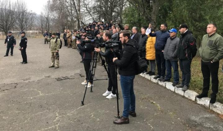 У Чернівцях відкрилась V міжвідомча конференція з розвитку службової кінології (ФОТО)