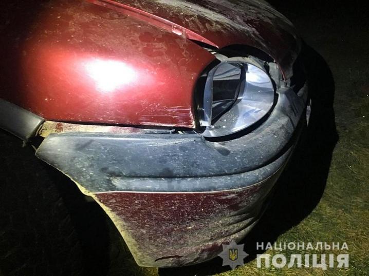 Смертельна ДТП на Путильщині. Водій втік з місця аварії
