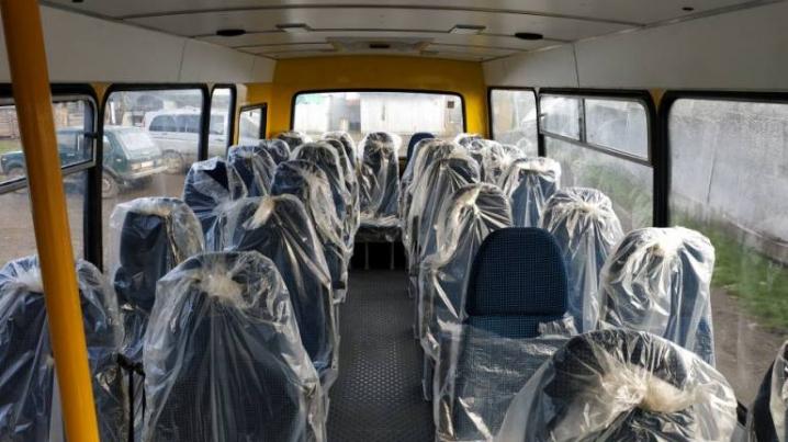 На Заставнівщині діти їздитимуть до школи новим шкільним автобусом
