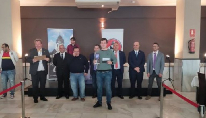 Чернівецький шахіст виборов перемогу на міжнародних змаганнях в Іспанії