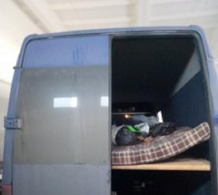 Буковинські митники виявили 50 кілограм бурштину