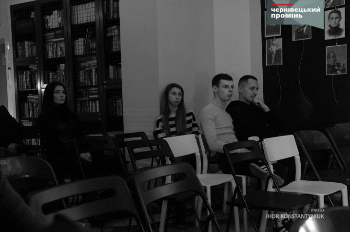 Міфологія влади: в Чернівцях презентували перший український переклад Дюмезіля