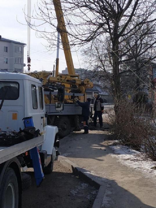 На одній із вулиць Чернівців повністю перекриють рух