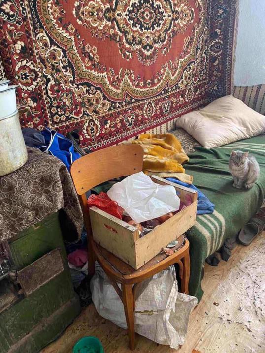 У Чернівцях у батьків забрали 4 дітей через неналежний догляд