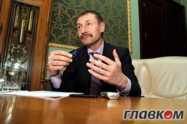 «Не розповсюджуйте фейки». Ковалюк спростував інформацію про нові меблі в ОДА