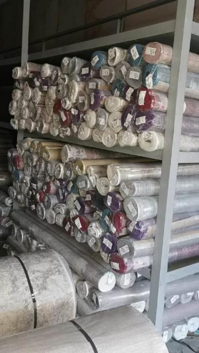 На Буковині затримали вантаж із килимами вартістю понад 2 мільйони гривень