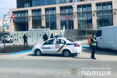 Вбивство на Буковині: поліція розповіла подробиці стрілянини