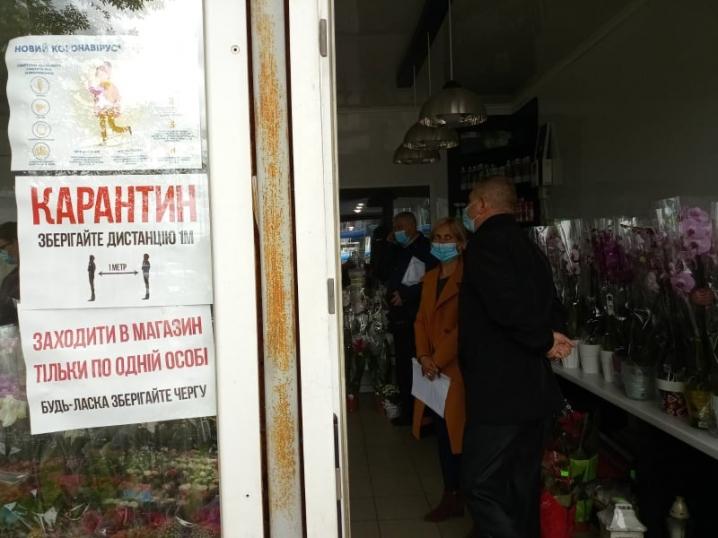 Недотримуються: на Буковині зафіксували 40 порушень карантинних заходів