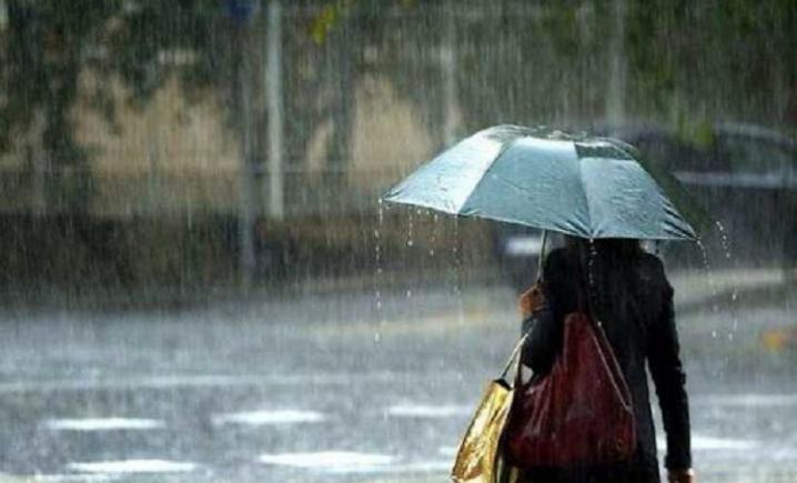 Грози, град та шквали: в Україні оголосили штормове попередження