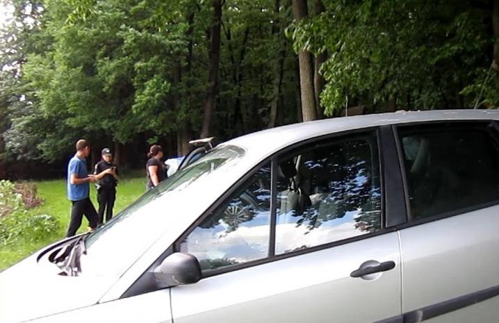 Хмельничанам загрожує штраф до 3400 гривень за порушення правил поводження у лісі на території Буковини
