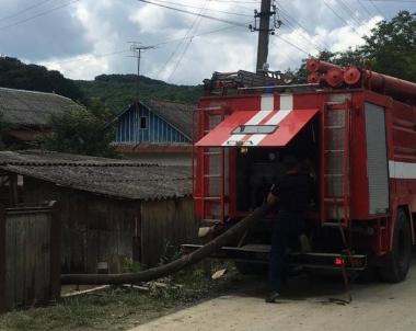На Буковині залишаються підтопленими 28 населених пунктів