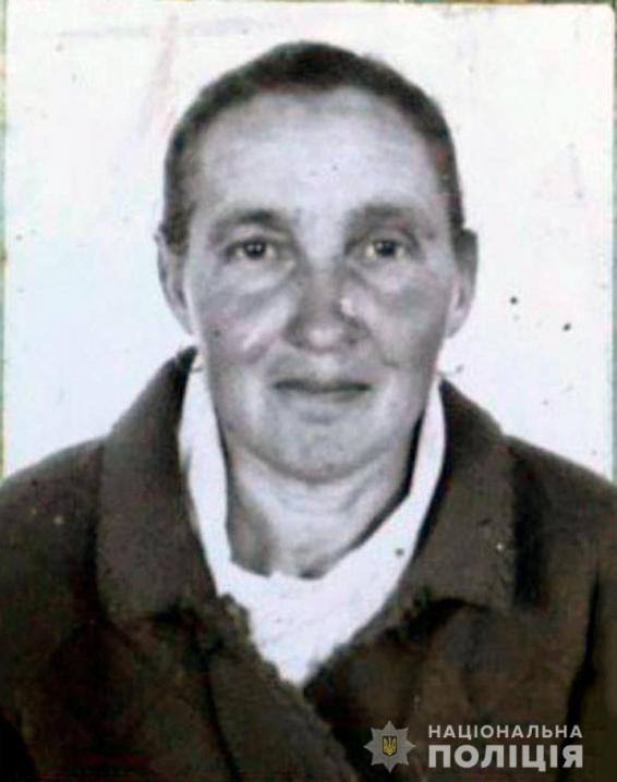 На Заставнівщині розшукують безвісти зниклу 79-річну місцеву жительку
