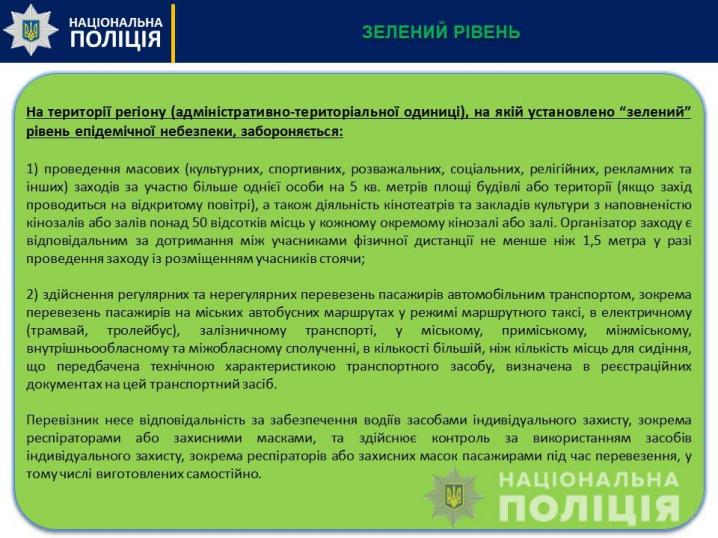 Коронавірус на Буковині: стало відомо які введуть додаткові обмежувальні заходи