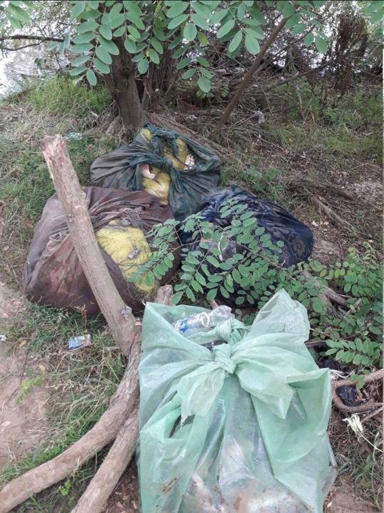 Браконьєри на Буковині: порушники виловили 100 кілограм риби