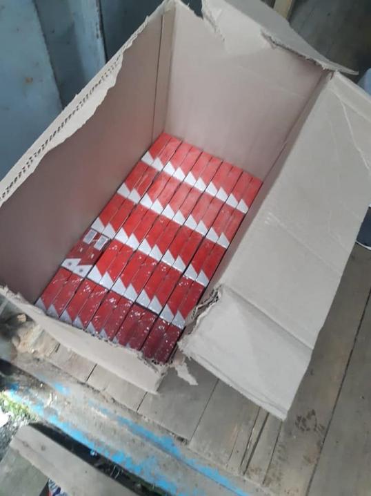 У Чернівецькій області провели масштабні обшуки щодо виявлення підакцизних цигарок