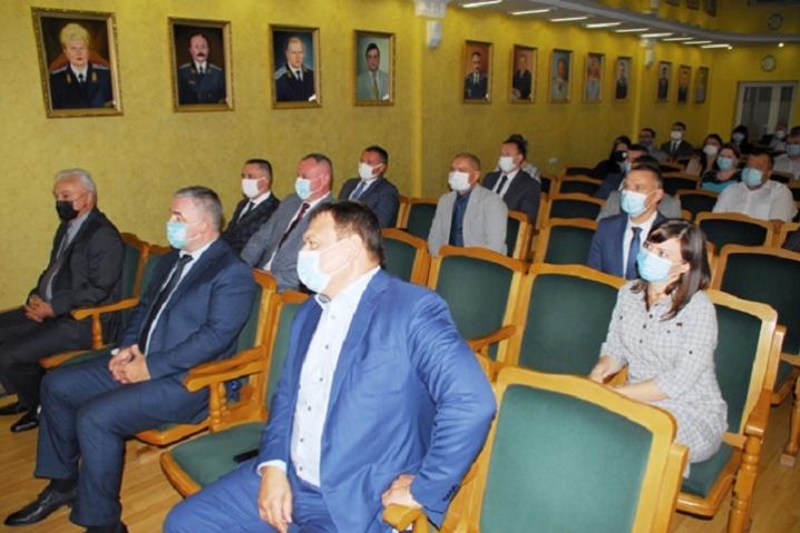 У Чернівецькій області призначили нову прокурорку Ірину Кравченко
