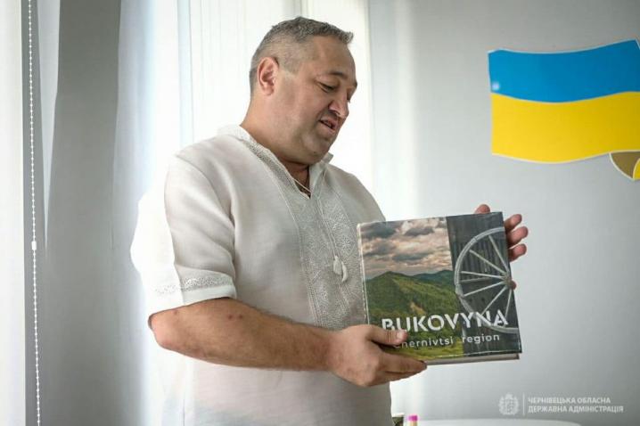 У Чернівецькій області вперше провели конкурси «Найкраще село» та «Успішна громада»