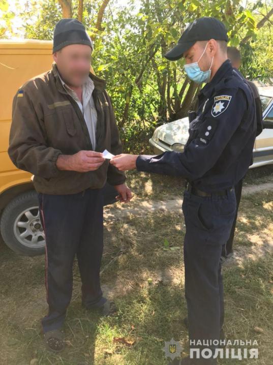 Під час відпрацювання Буковини поліцейські виявили 33 адмінпорушення