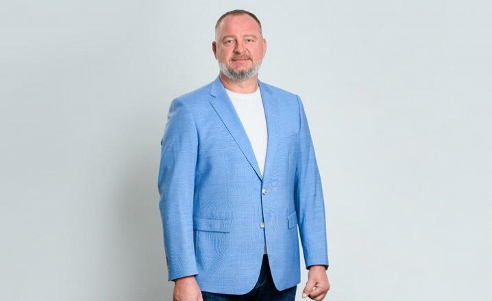 Руслан Цаплюк: «Порядок – буде!»