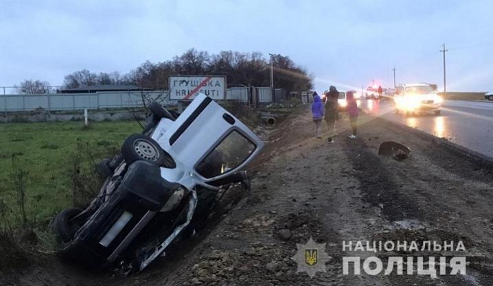 У Чернівцях водійка легковика збила 16-ти річну дівчину