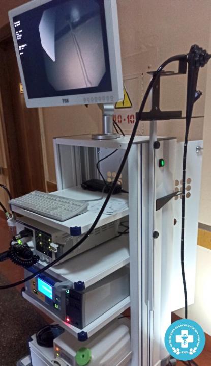 Чернівецька  лікарня отримала обладнання для розвитку нового напряму хірургії