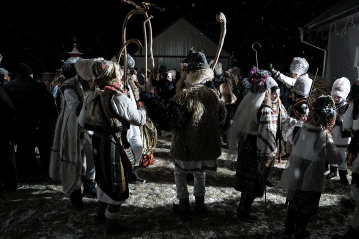 Буковинську маланку пропонують внести до переліку об'єктів нематеріальної культурної спадщини ЮНЕСКО