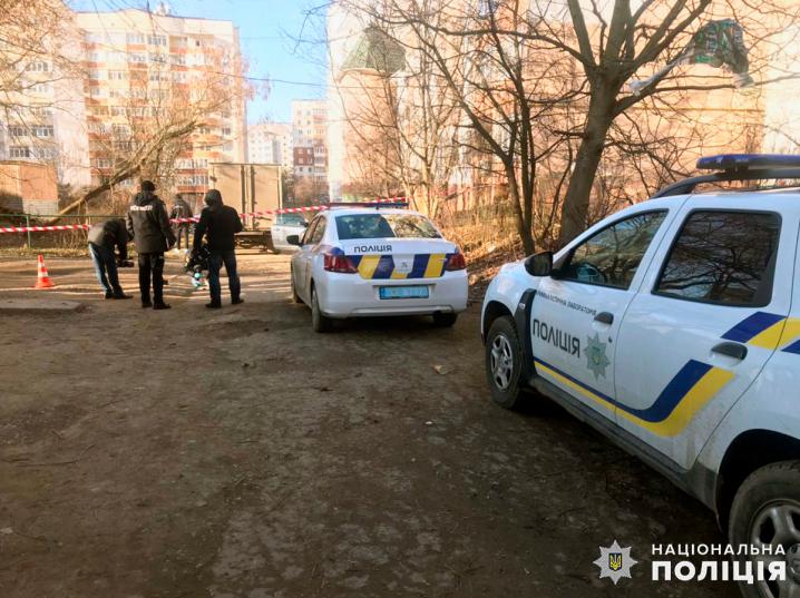 Подробиці стрілянини на Проспекті Незалежності: поранених госпіталізували