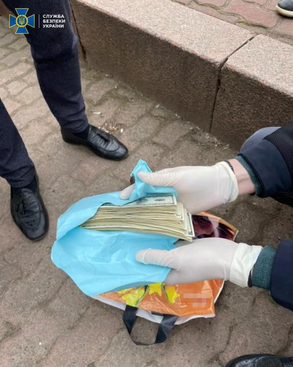 Пропонував 12 тис. доларів за посаду: подробиці затримання гендиректора перинатального центру у Чернівцях