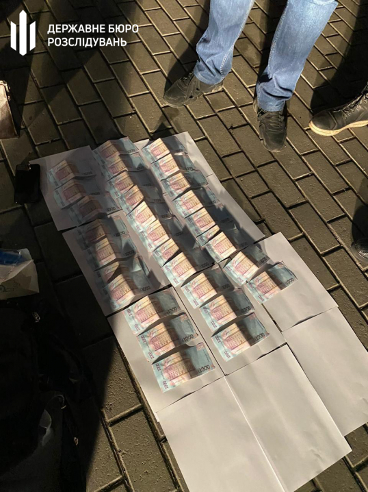 Хабар майже на 100 тис. грн.: на Буковині судитимуть очільника лісгоспу
