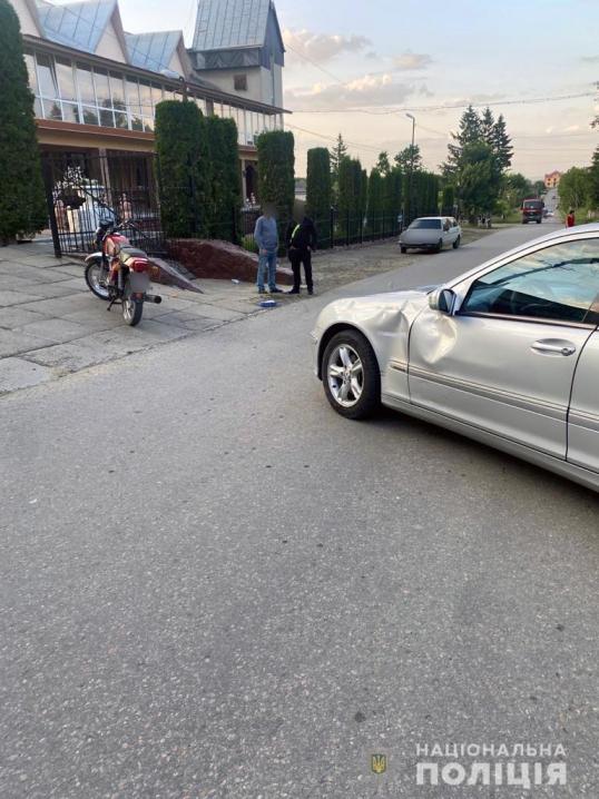 На Буковині затримали водія, який спричинив смертельну ДТП
