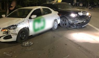 З початку року у Чернівецькій області трапилось 133 аварії за участі нетверезих водіїв