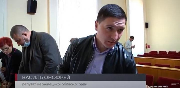 Скандал у облраді: депутатів від «ОПЗЖ» звинувачують у кнопкодавстві